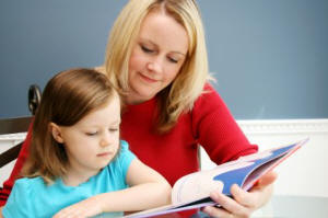 how to can help teach a foreign language at home