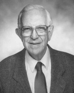 Robert J. Ludwig - 1918-2011
