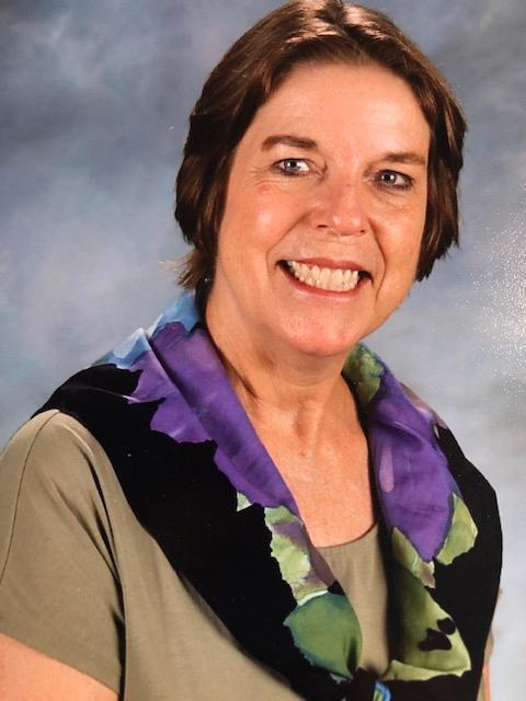 Sally Barnes